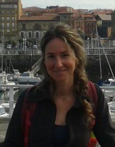 Isabel Ruiz-Mallén